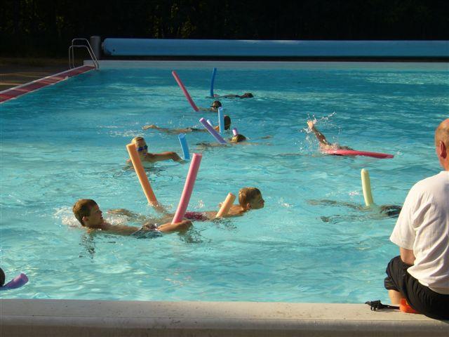 Vil du give en hånd i Kragelund Svømmebad