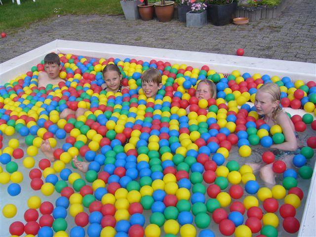 Svømmebadet åbner 26/6-2020