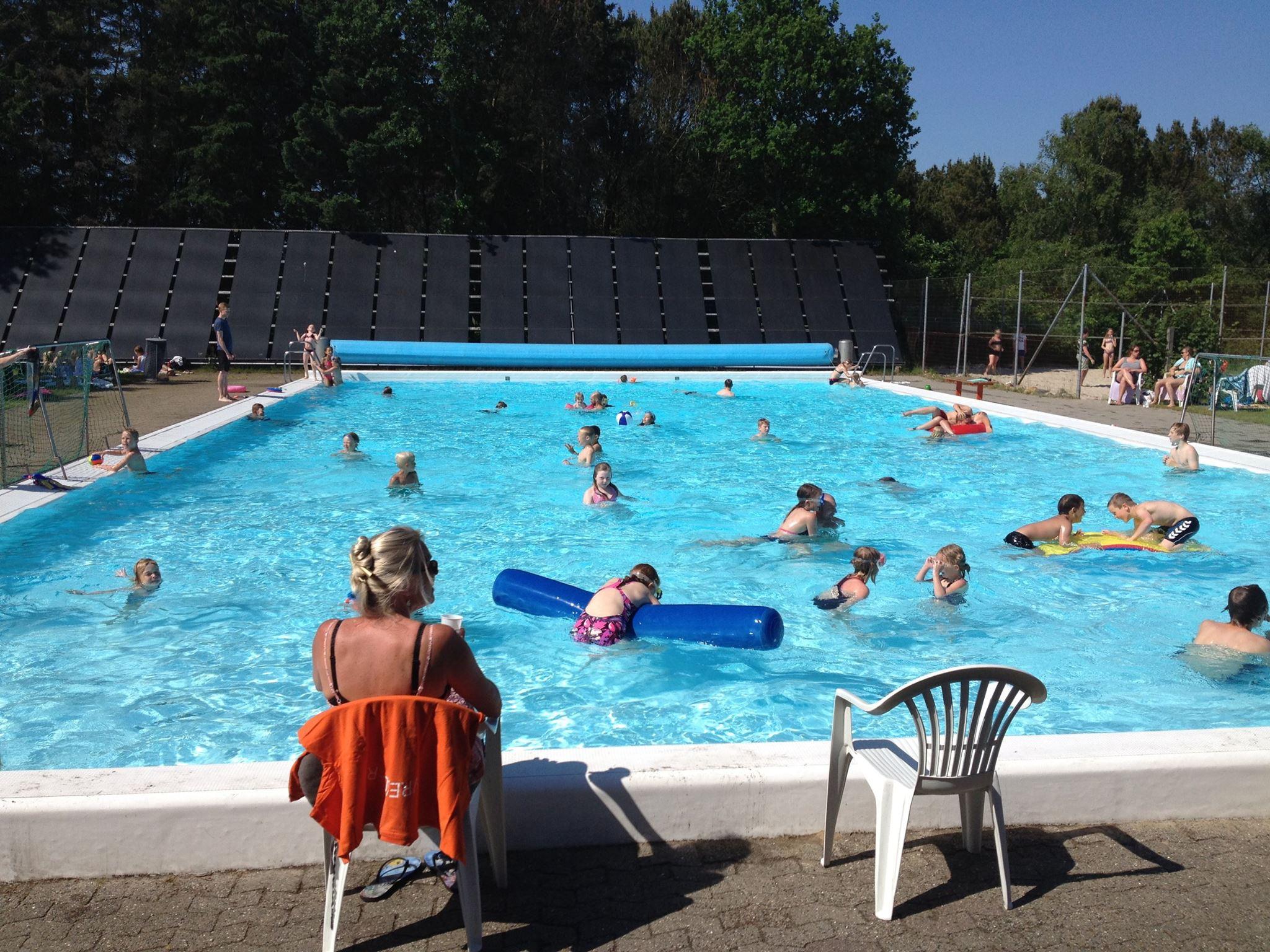 Svømmebadet åbner 22/5-21 kl 13:00